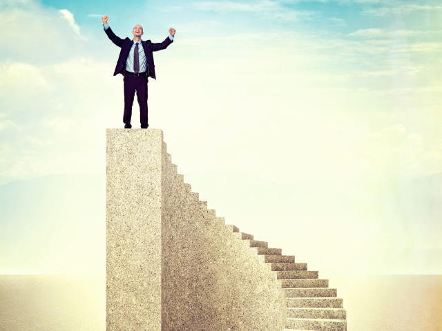 success_stairs